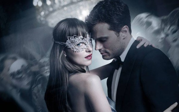 Fifty shades of grey 2 teaser trailer for Fifty shades of grey 2