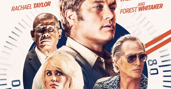 Finding Steve McQueen Movie 2019