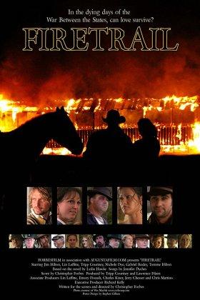 Firetrail Poster