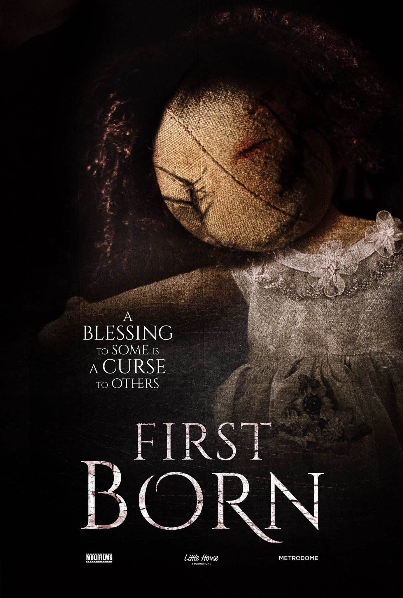 First Born Movie Trailer Teaser Trailer