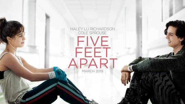 Five Feet Apart Movie