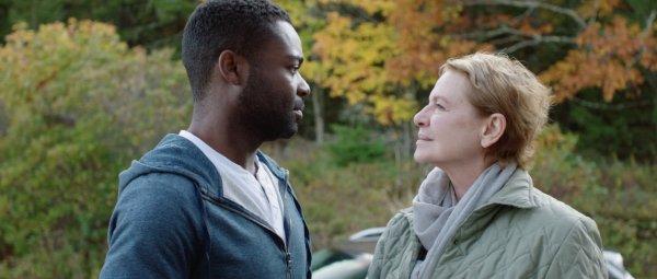 Five Nights in Maine Movie