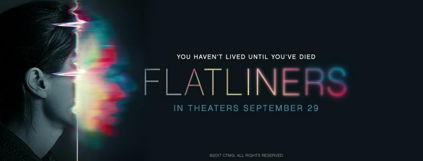 Flatliners movie trailer teaser trailer flatliners movie stopboris Images