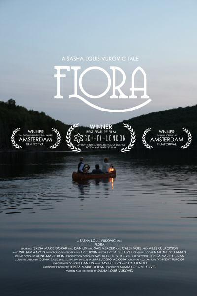 Flora new Poster