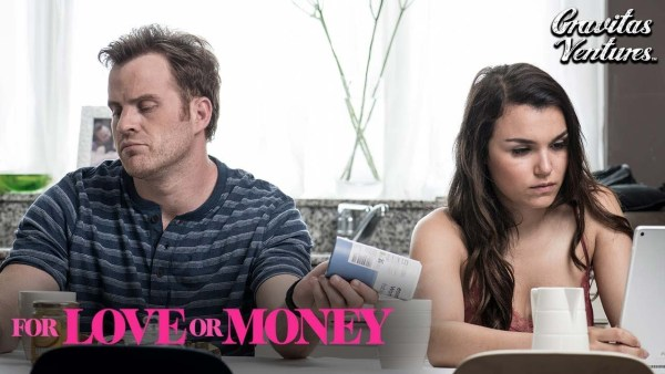 For Love Or Money Movie
