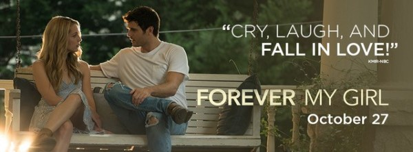 Forever My Girl Movie