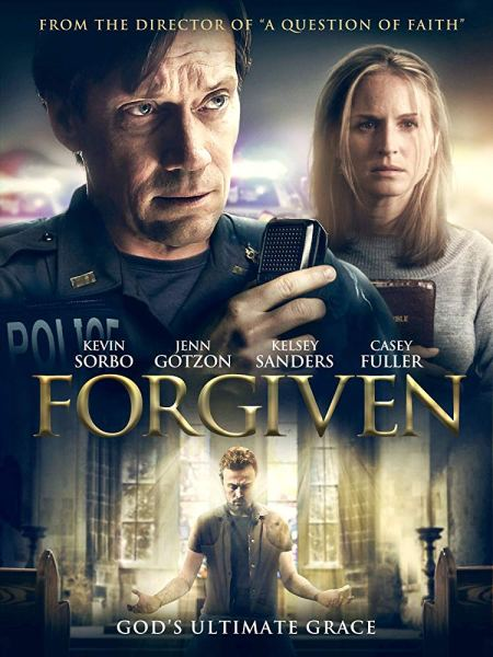 Forgiven Movie Poster