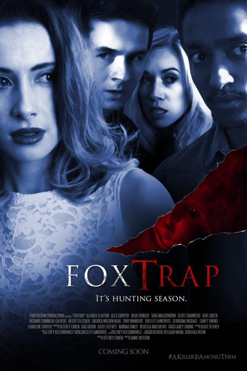 Fox Trap Teaser Trailer