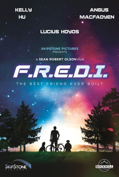 Fredi Movie Poster