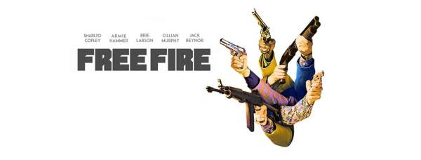 Free Fire Movie 2017