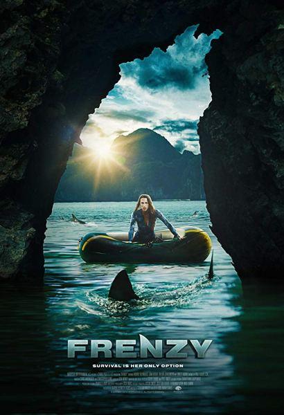 Frenzy Movie Poster