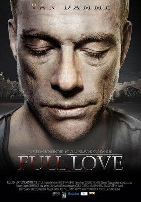 Full Love Teaser Poster