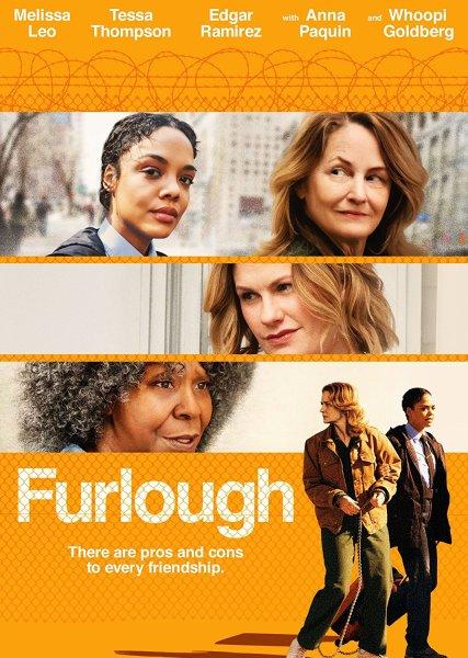 Furlough Movie Poster