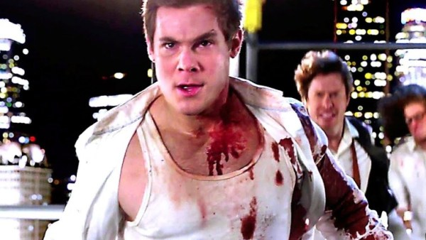 Game Over Man - Adam Devine