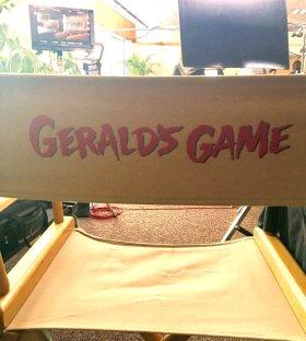 Geralds Game Movie