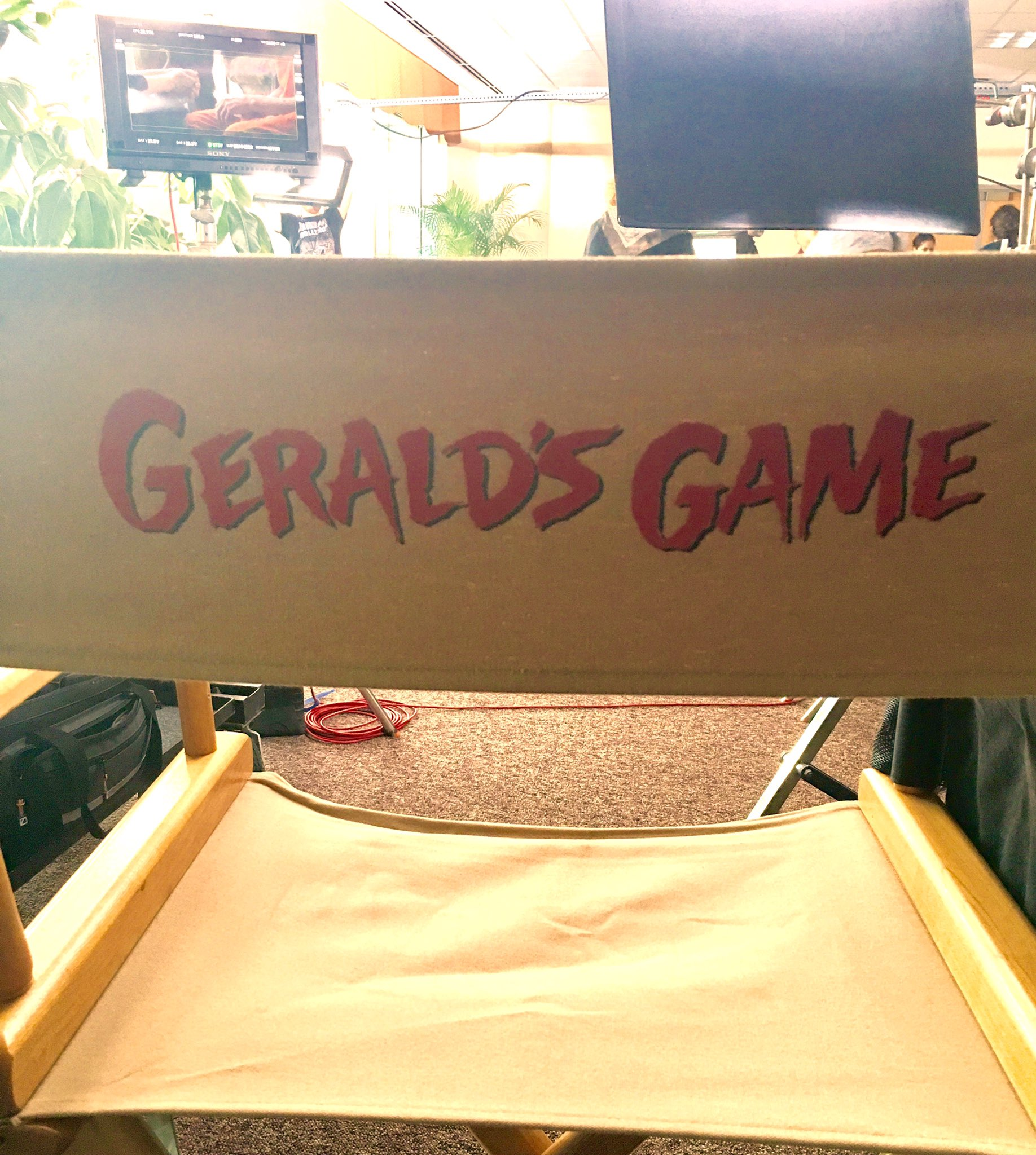 geralds game teaser trailer