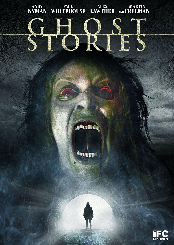 Ghost Stories | Teaser...
