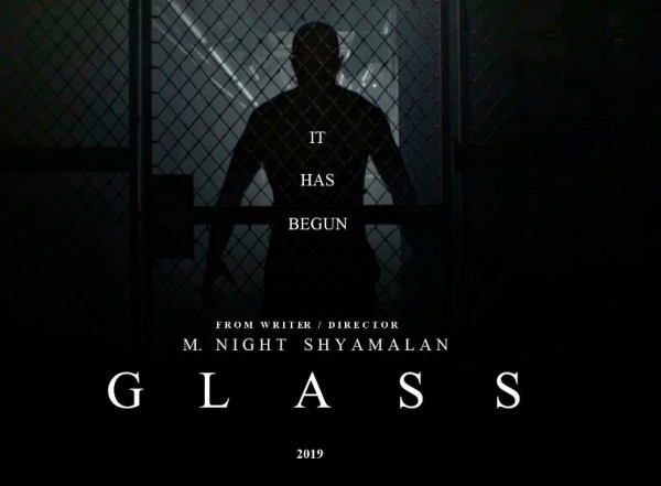 Glass Movie - Unbreakable 2 - Split 2