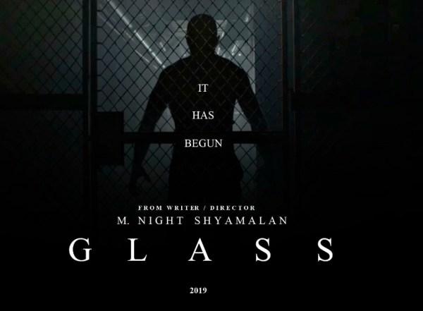 Glass Movie - Unbreakable 2 - Split 2