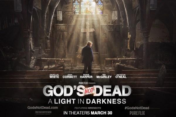God's Not Dead 3