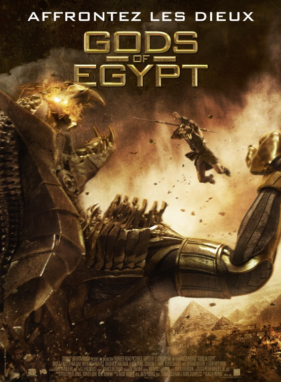 gods of egypt related - photo #36