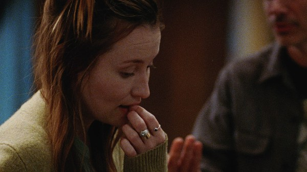 Golden Exits Film Emily Browning
