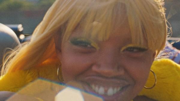 Goldie Movie