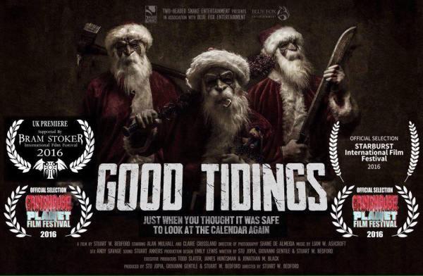 Good Tidings December 2016