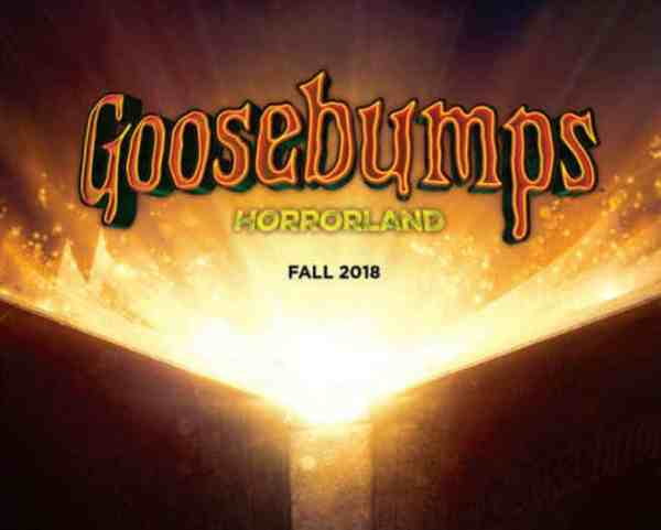 Goosebumps 2 Horrorland