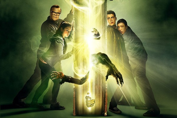 Goosebumps 2 Movie - The sequel to Goosebumps
