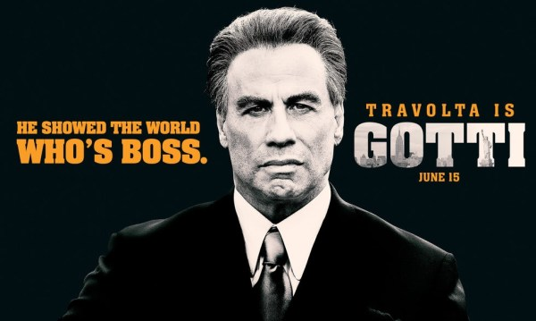 Gotti Movie 2018