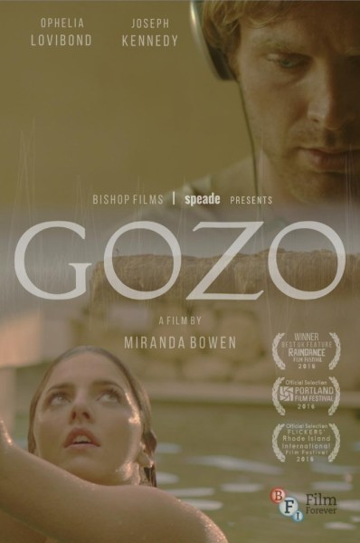 Gozo Movie Poster