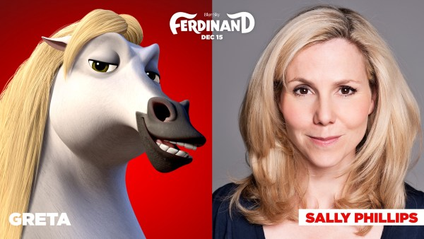 Greta Sally Phillips