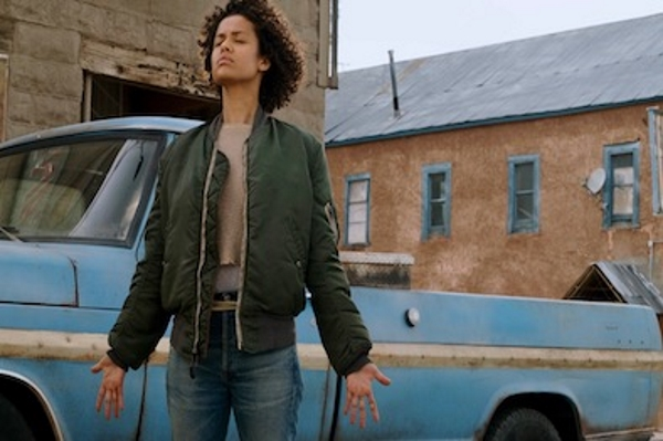 Gugu Mbatha Raw - Fast Color Movie