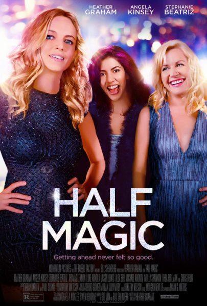 Half Magic Movie Poster