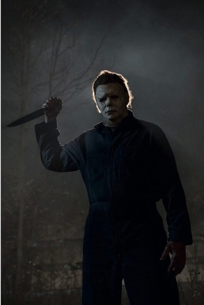 Halloween New Picture Michael Myers