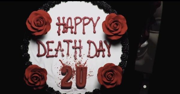 Happy Death Day 2U Film