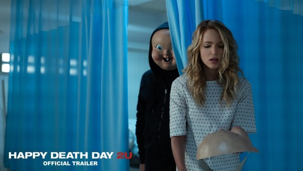 Happy Death Day 2U Movie 2019