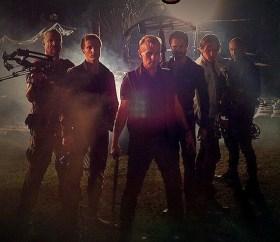 Hard Target 2 movie - Robert Knepper