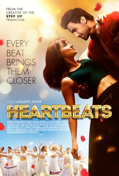 Heartbeats New Film Poster