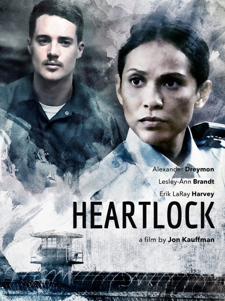 Heartlock Film Poster