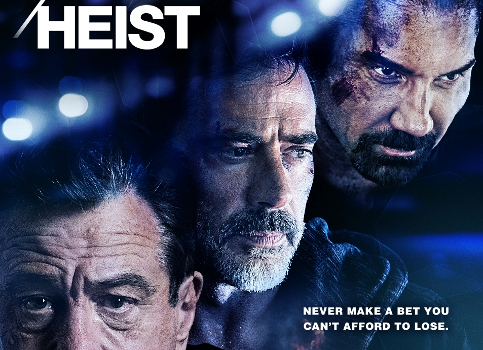 Heist Movies
