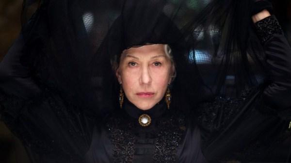 Helen Mirren - Winchester - 2018 Horror movie