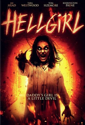 Hell Girl Movie Poster
