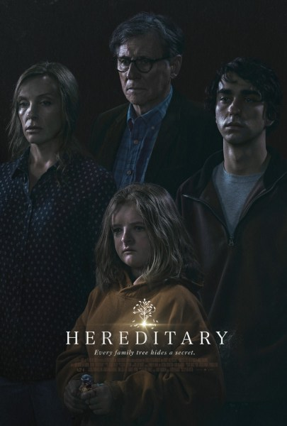 Hereditary New Film Poster