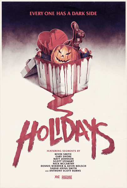Holidays Movie Poster