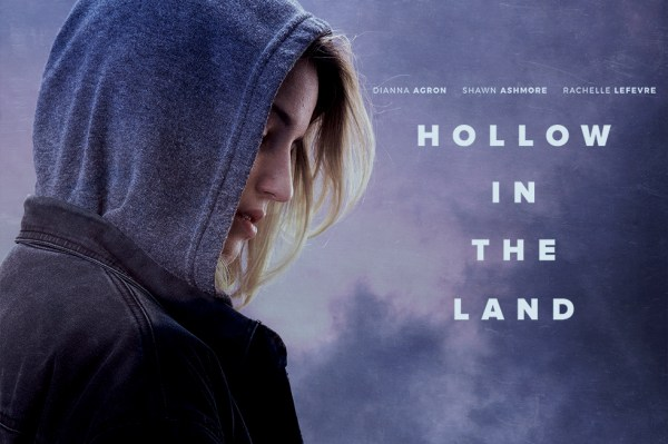 Hollow In The Land Movie
