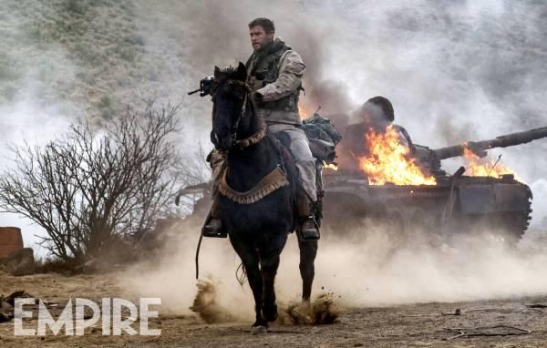 Soldier Film