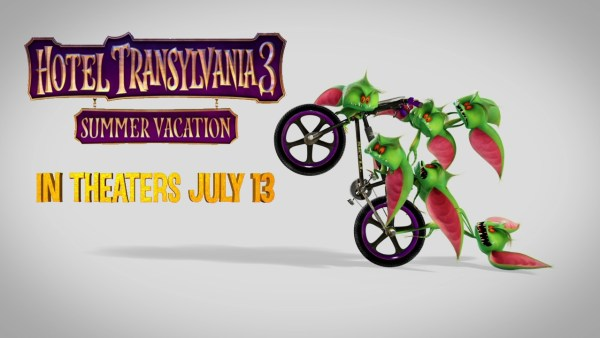 Hotel Transylvania 3 Summer Vacation Gremlins