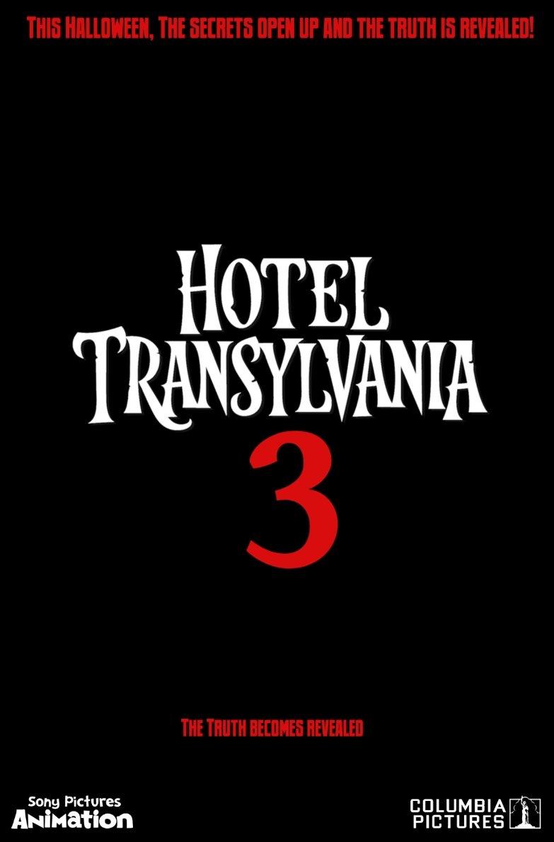Hotel Transylvania 3 (2018): película de Sony Pictures Animation